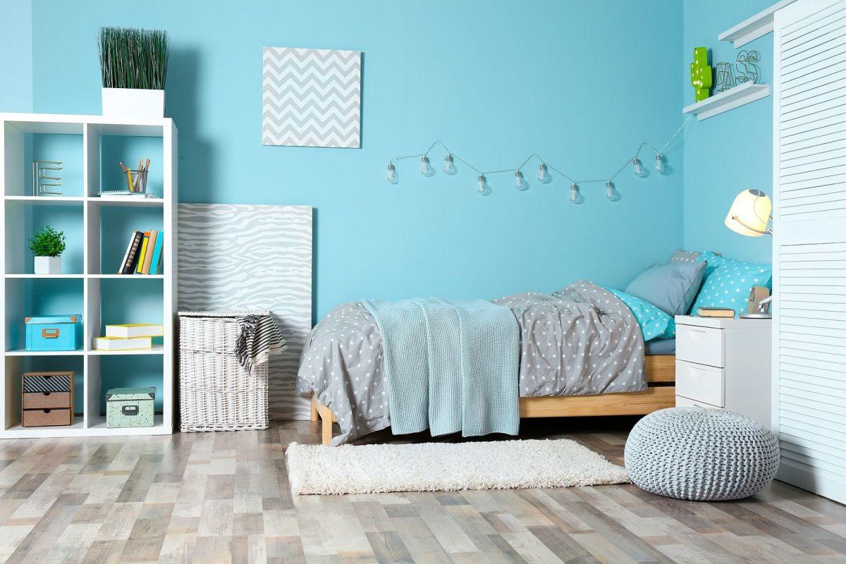 Quel Revetement De Sol quel revêtement de sol pour la chambre d'un enfant ?