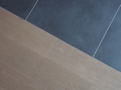 Quel revêtement de sol pour les pièces humides ?