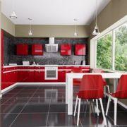 Quel revêtement de sol pour une cuisine?