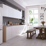 Quel revêtement mural pour une cuisine?
