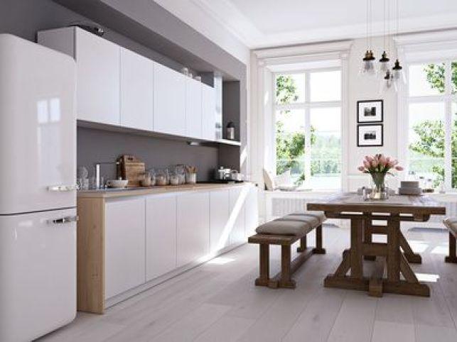 Quel revêtement mural pour une cuisine ?