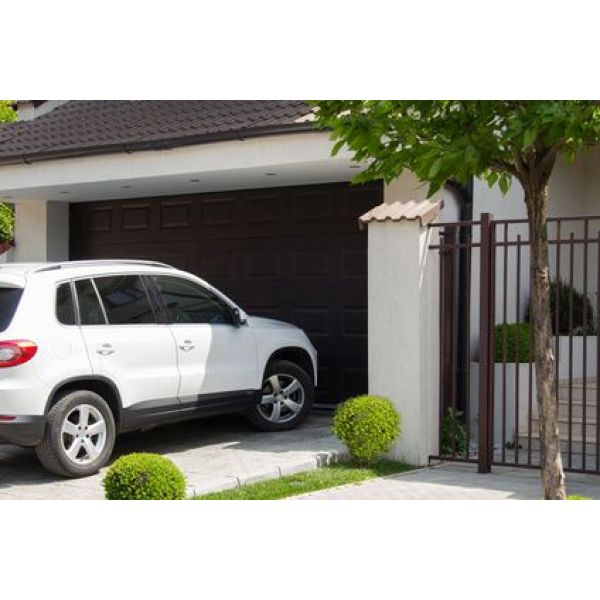 Quel rev tement pour une all e de garage for Revetement pour allee de garage