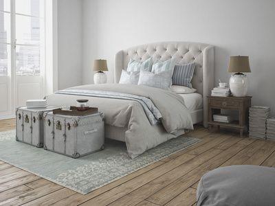 Quel style de déco pour une chambre ?