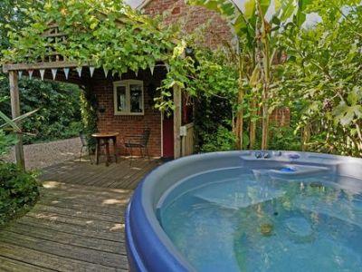 Quel traitement choisir pour l'eau d'un spa ?
