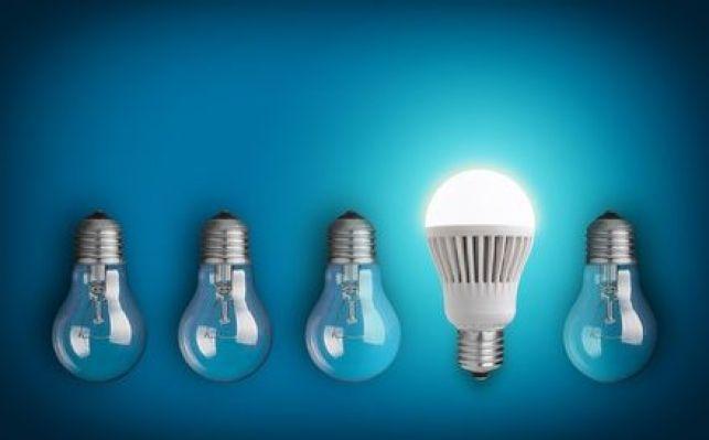 Quel type d'ampoule LED choisir pour éclairer la chambre ?