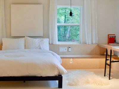 Quelle fenêtre pour une chambre ?