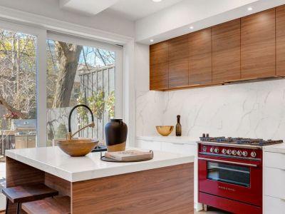 Quelle fenêtre pour une cuisine ?