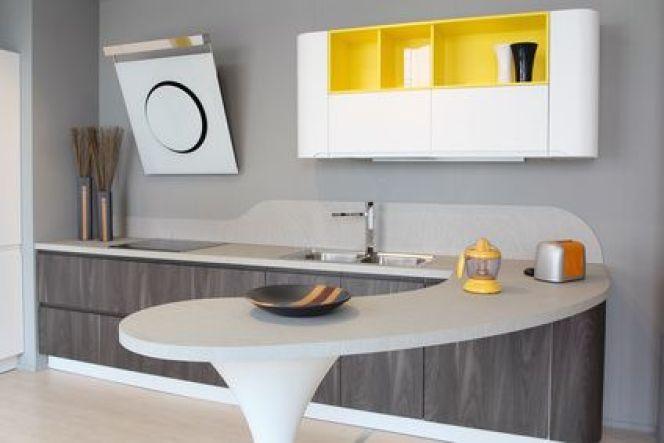 Quelle hauteur pour une hotte de cuisine - Image hotte de cuisine ...