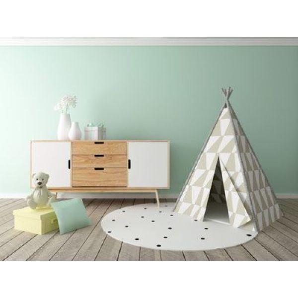Quelles couleurs choisir pour une chambre d enfant for Quelle couleur pour une chambre