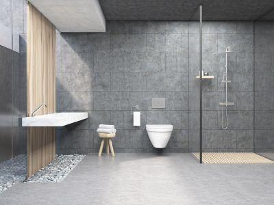 Quelles couleurs pour la salle de bain ?