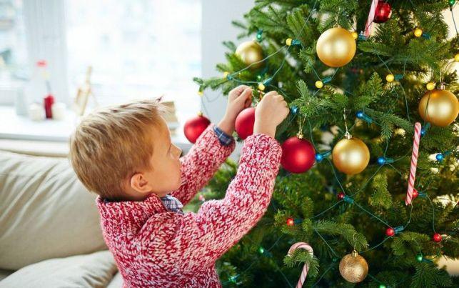 Quelles couleurs pour le sapin de Noël ?