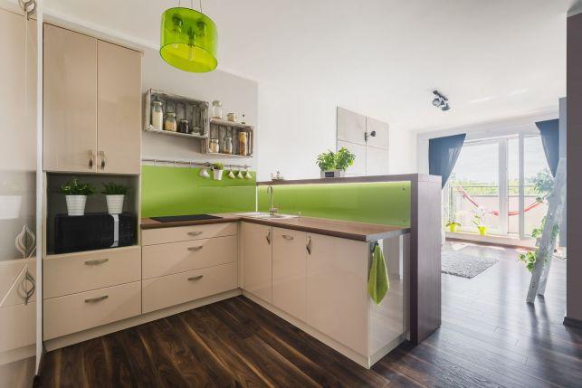 Quelles couleurs pour une cuisine ouverte ?