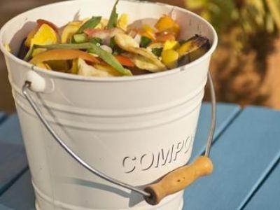 Quels déchets peut-on mettre au compost ?