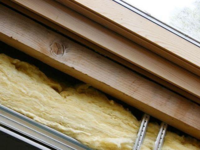 Quels matériaux pour l'isolation d'une toiture