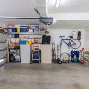 Quels types de rangements dans un garage?