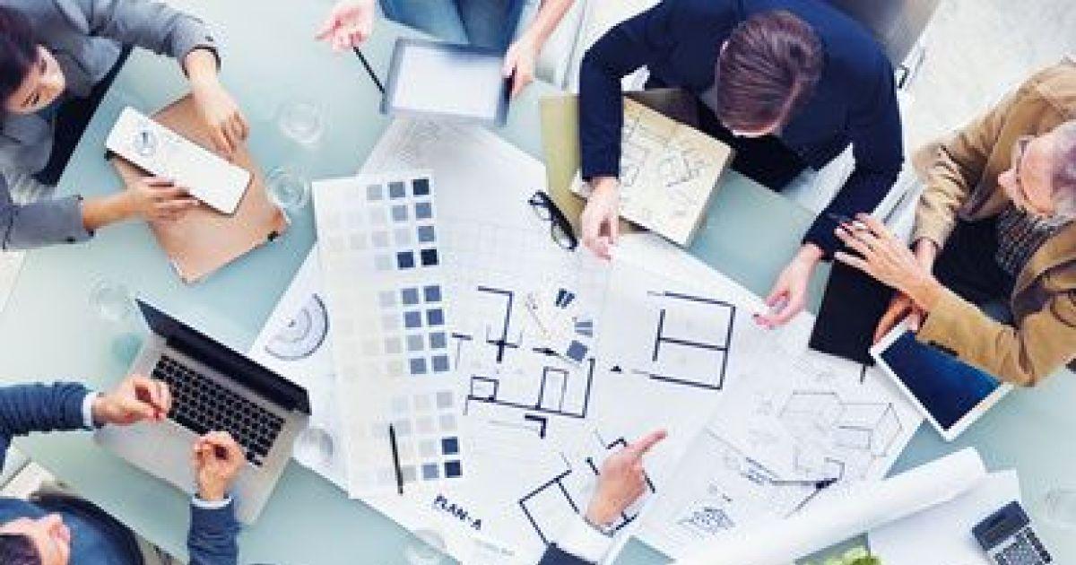 Qui peut dessiner les plans d une maison - Dessiner les plans de sa maison ...