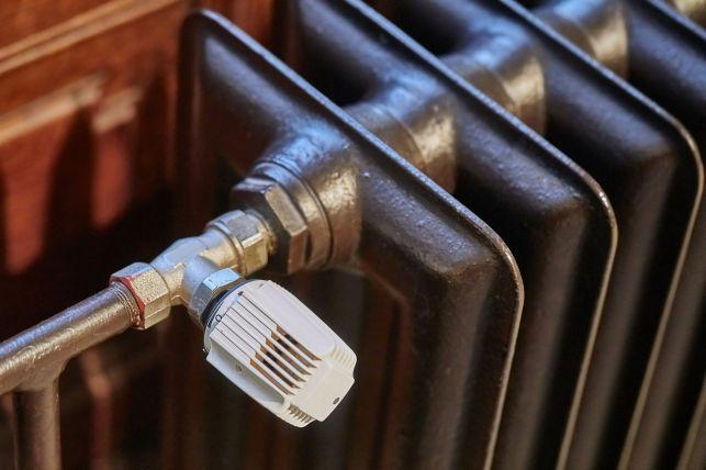 Raccorder un radiateur
