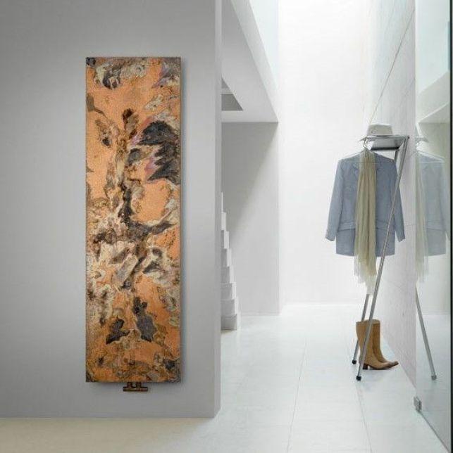 Décorez votre intérieur grâce à ce radiateur artistique
