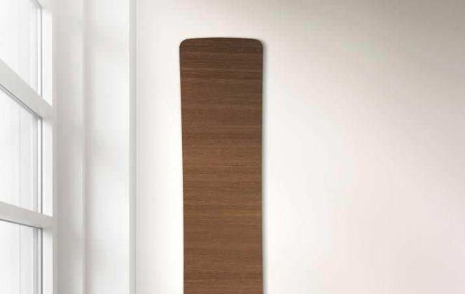 Ce radiateur saura embellir et chauffer votre pièce tout en se faisant discret. © Runtal