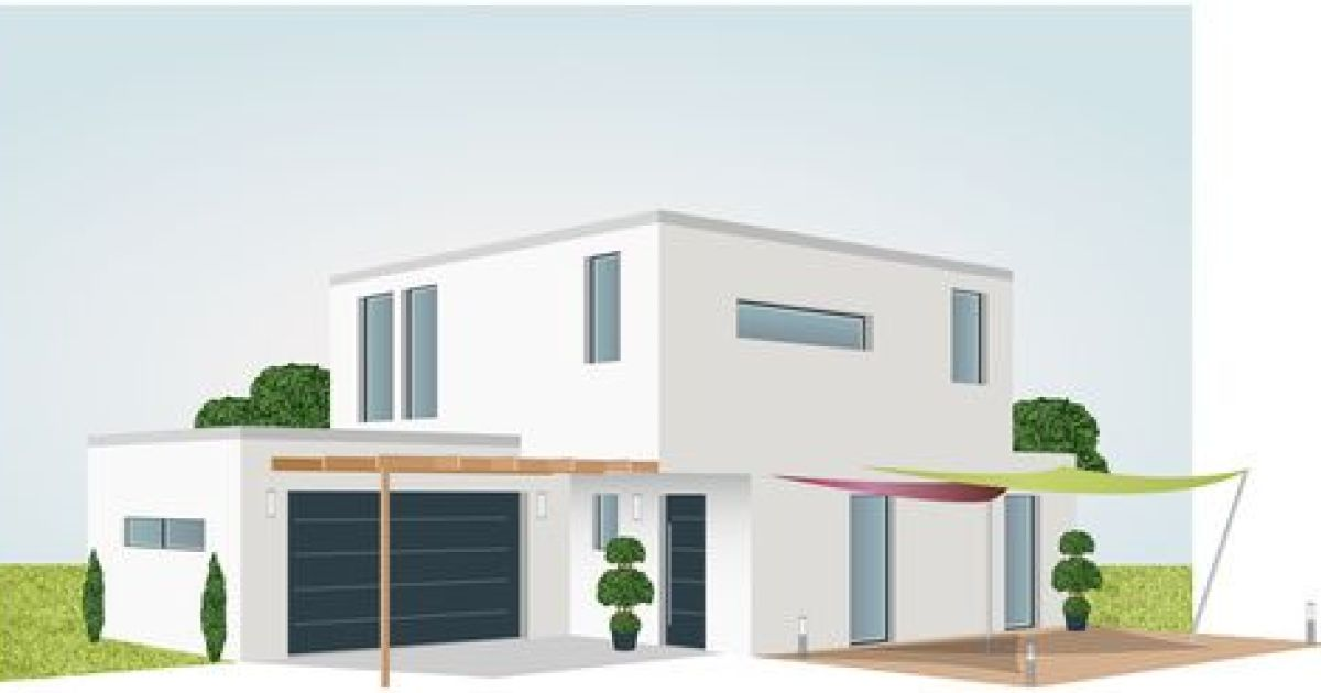 R alisation des plans de construction d une maison for Realisation de plan de maison