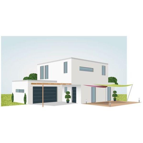 R alisation des plans de construction d une maison for Realisation de plan de maison