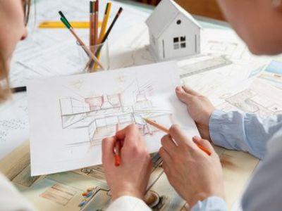 Réaliser les plans d'une cuisine