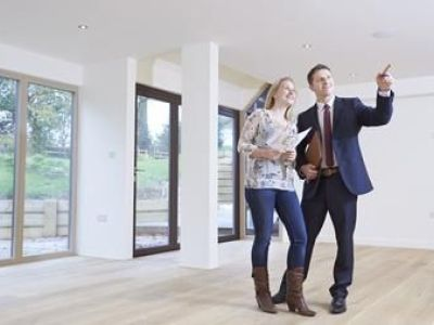 Rechercher une maison ou un appartement à l'aide d'un agent immobilier