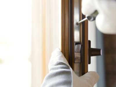 Réglage et ajustement d'une fenêtre