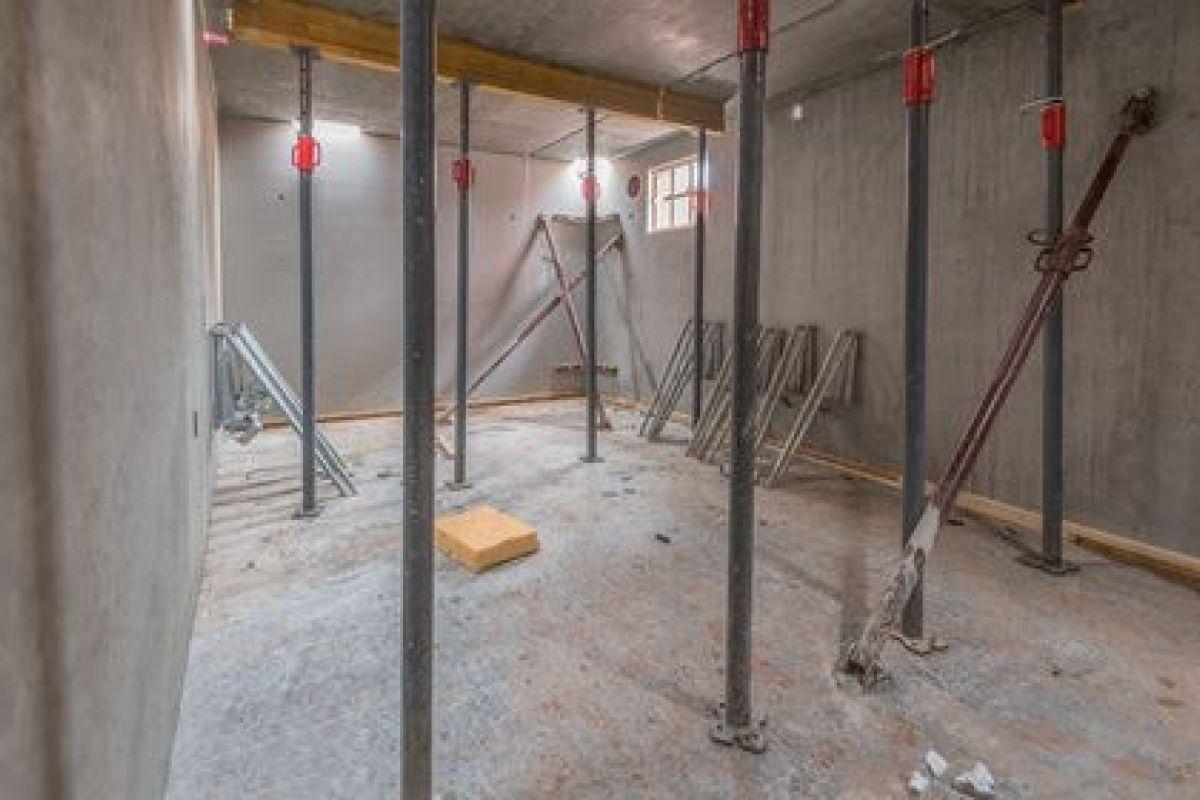 Plomberie Salle De Bain Sous Sol réhabiliter la cave (ou le sous-sol) d'une maison