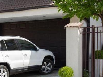 Réhabiliter le garage d'une maison