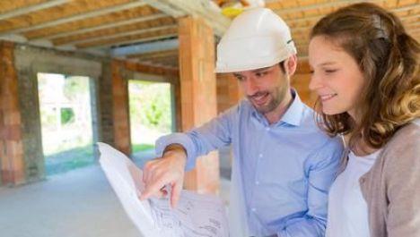 Réhabiliter les pièces d'une maison