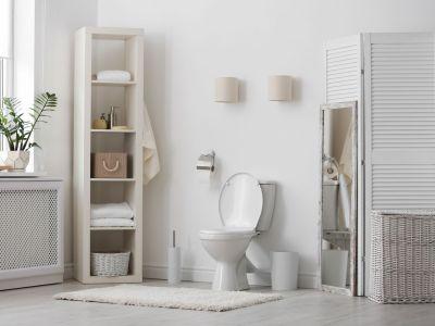 Relooker des toilettes