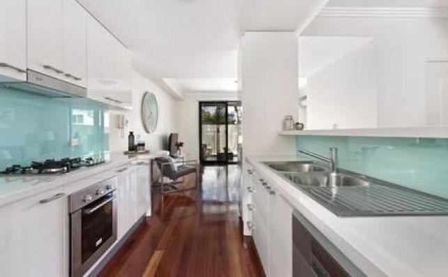 Relooker les meubles d'une cuisine