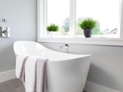 Remplacement d'une baignoire : prix et travaux