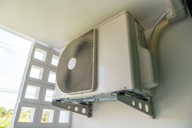Remplacement d'une chaudière à gaz par une PAC
