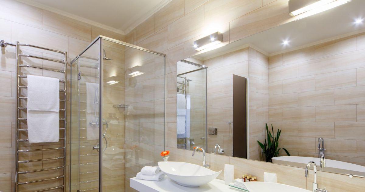Remplacer une baignoire par une douche - Remplacer une baignoire par une douche ...