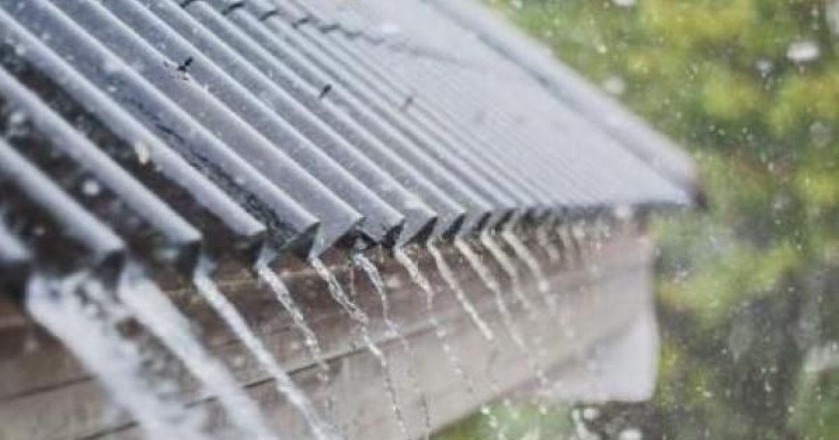 R novation d une toiture qui fuit probl mes d 39 tanch it for Renovation d une toiture
