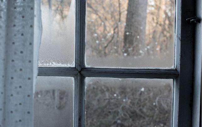 Rénovation des menuiseries d'une fenêtre