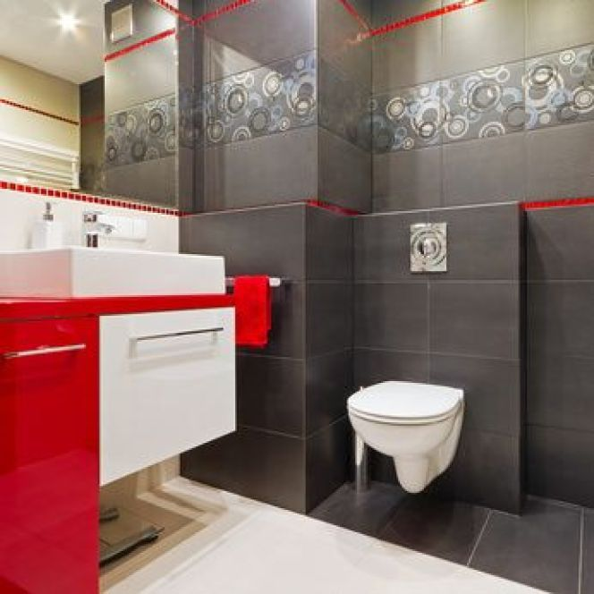 Rénover des toilettes