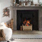 Rénover une ancienne cheminée
