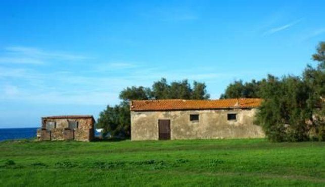Rénover une ancienne ferme