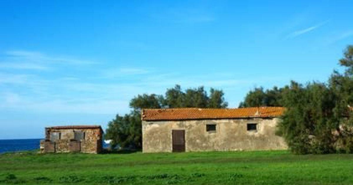 R nover une ancienne maison de campagne les travaux pr voir - Comment renover une vieille maison ...