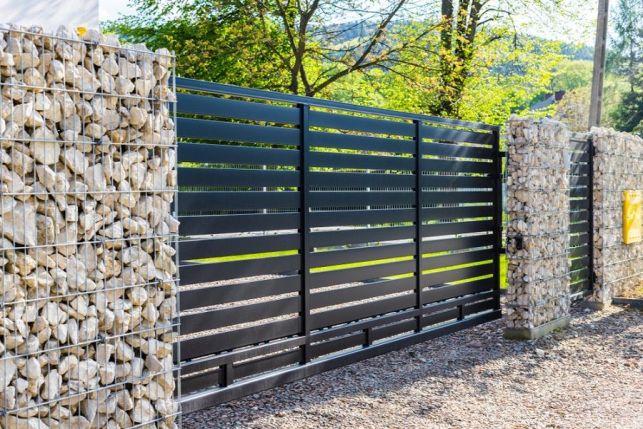 Réparation d'un portail : les pannes et solutions