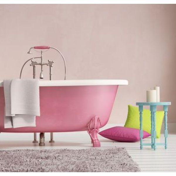 repeindre une baignoire comment et quelle peinture utiliser