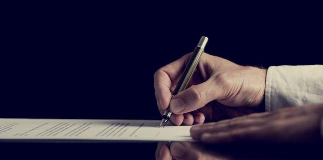 Résiliation d'un contrat d'assurance habitation