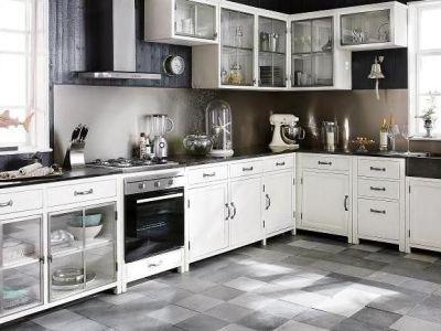 Quel agencement pour une cuisine ?
