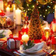 Réveillon du Nouvel An : des idées déco pour la maison