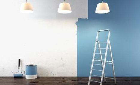 Revêtement des murs