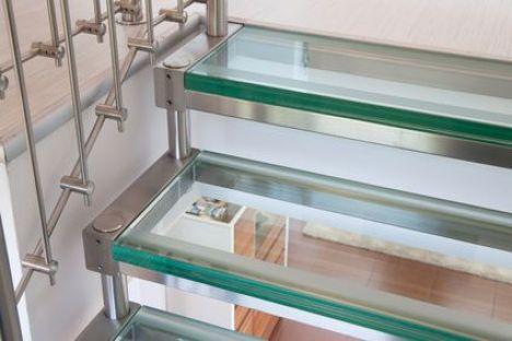 Revêtements d'escaliers
