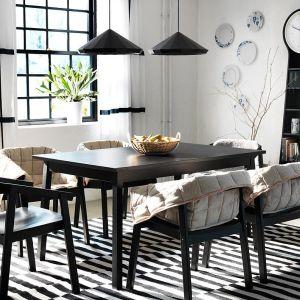 Salle à manger moderne par Ikea